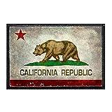 California State Flag...image