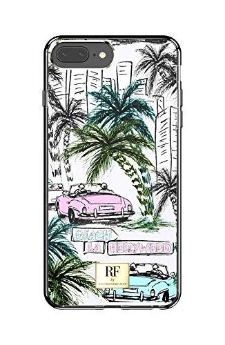 Richmond & Finch Progettata per iPhone 6+ / 6s+ / 7+ / 8+ Case, Spiaggia Hollywood Case per iPhone 6+ / 6s+ / 7+ / 8+