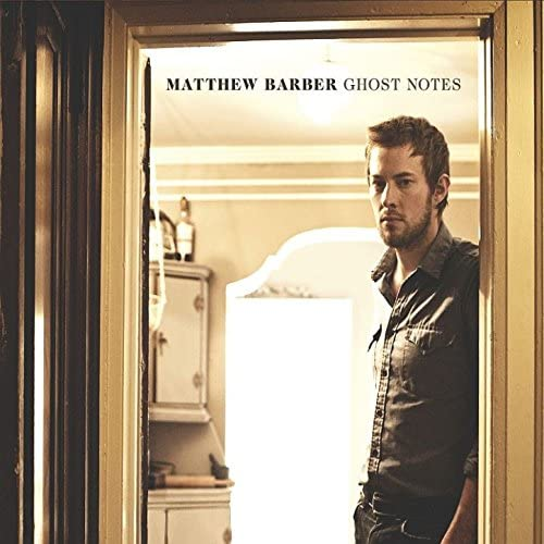 Matthew Barber