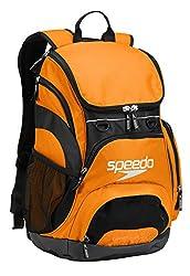 swimming backpack- Speedo Teamster 35L