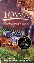 Iowa: An American Portrait VHS