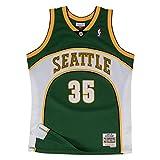 Mitchell & Ness Replica Swingman NBA Jersey HWC 35 Durant Seattle Supersonics Basketball Trikot
