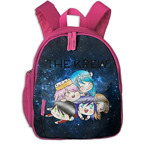 Le sue borse da scuola Funneh per ragazze, zaino base casual resistente resistente per studenti