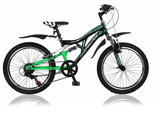 Frank Bikes -   20 Zoll