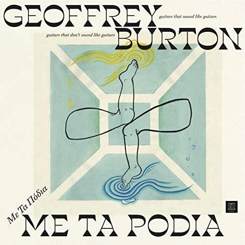 Geoffrey Burton