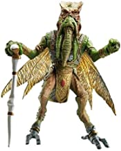 Star Wars - The Saga Collection Episode II Attack of The Clones - Basic Figure - Poggle The Lesser