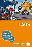 Stefan Loose Reiseführer Laos: mit Reiseatlas (Stefan Loose Travel Handbücher)