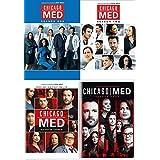 Chicago Med Seasons 1-4