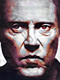 Posters-Galore Christopher Walken Art Print Poster