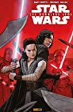 Star Wars - Les derniers Jedi - Format Kindle - 12,99 €