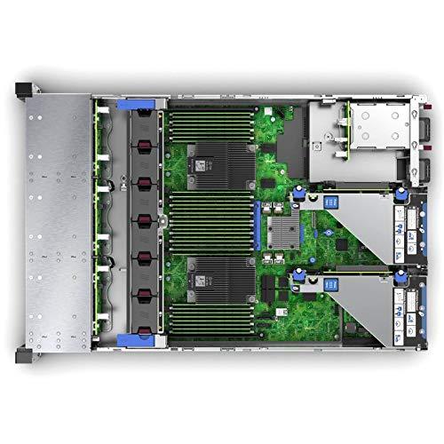 HPE ProLiant DL385 Gen10 Performance Server Rackmount 2U 2-Wege 1x EPYC 7302 / 3GHz 16GB RAM SAS Hotswap 2.5