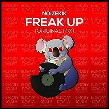 Freak Up