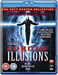 Lord Of Illusions [Reino Unido] [Blu-ray...