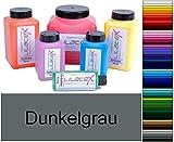 Lilatex 1 Liter farbiges extra-dickflüssiges Flüssiglatex/Farblatex/Latexmilch - extra-Dickes...