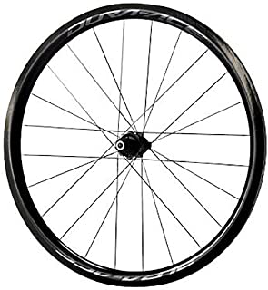 Shimano Dura-Ace 9100 Series WH-R9170 Dura-Ace disc wheel, Carbon 40 Rear 700C - Tubeless ready
