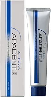 APADENT Total Care Toothpaste 120g (Japan Import)