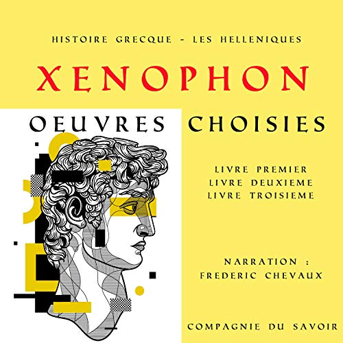 Histoire Grecque, œuvres choisies  By  cover art