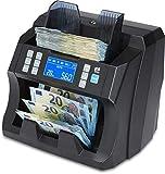 ZZap NC25 Contabanconote & rilevatore banconote false – Contatore banconote Contatore banconote