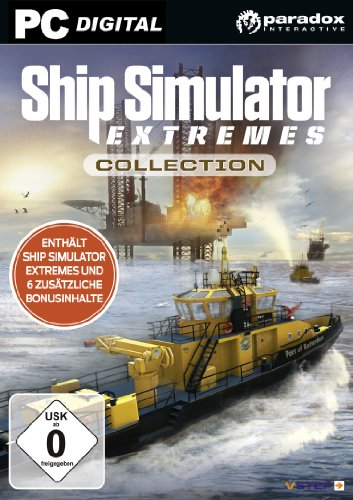 Ship Simulator Extremes Collection [Download]