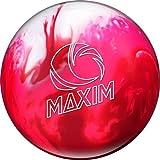 Ebonite Maxim Bowling Ball, Peppermint, 10 lb