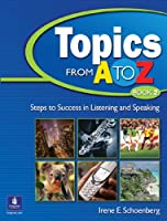TOPICS FROM A TO Z 2 : SB