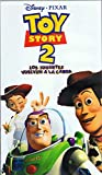 Toy story 2  (video) [VHS]