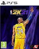 NBA 2K21 Legend Edition - [PlayStation 5]...