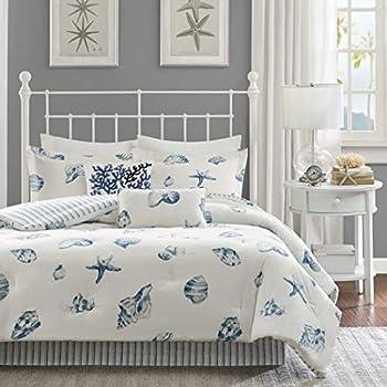 Best beach themed comforter sets Reviews