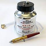 Paasche Airbrush Herramienta de grabado de borrador de aire, multicolor