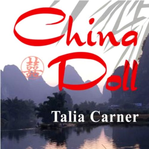 China Doll cover art