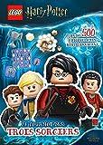 LEGO HARRY POTTER - LE TOURNOI DES TROIS SORCIERS