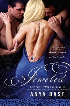 Jeweled (A Court of Edaeii Novel) by [Anya Bast]
