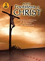 In the Footsteps of Christ [DVD]