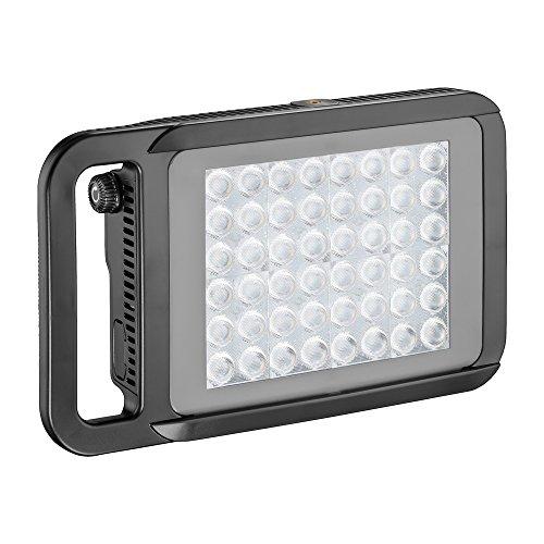 Manfrotto Lykos - LED (luz de día)