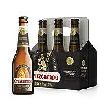 Cruzcampo Gran Reserva Cerveza, 6 x 330ml