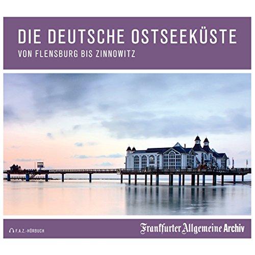 Die deutsche Ostseeküste Titelbild