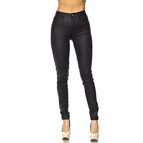 0d4de7e91241b2 SOHO GLAM Super High Waisted Stretchy Skinny Jeans in 10 Colors (S-XXXL)