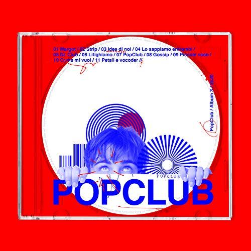 Popclub (CD + Live Perfomance Digitale) - [Esclusiva Amazon.it]
