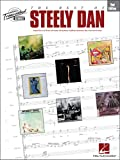 Hal Leonard The Best of Steely Dan - 2nd Edition,...