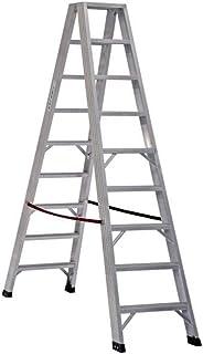 Everest A-Type Aluminium Ladder 9 Steps