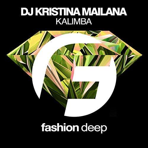 DJ Kristina Mailana