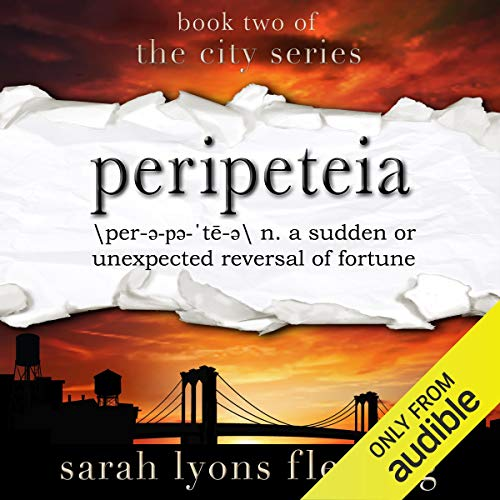 Peripeteia cover art
