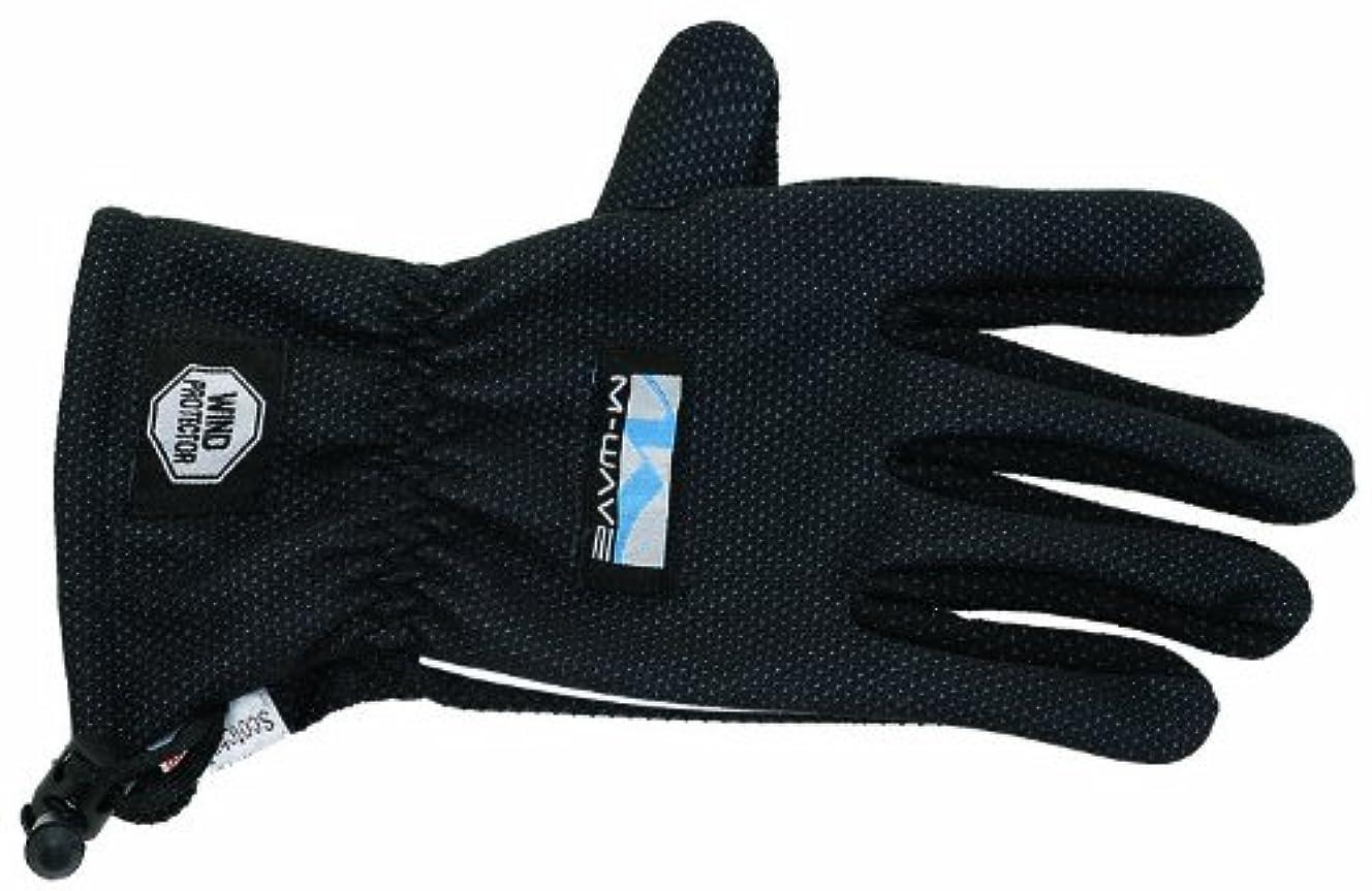 M-Wave Winter Riding Gloves