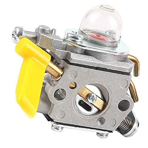Cortabordes carburador ZAMA C1U-H60 Compatible con Homelite Ryobi 26cc / 33cc 308 054 013 308 054 008 308 054 012 308 054 004