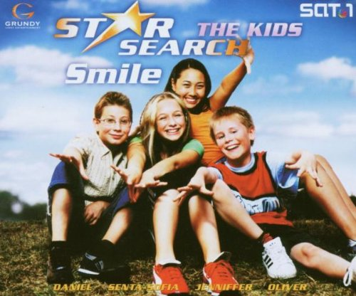 The Kids: Smile