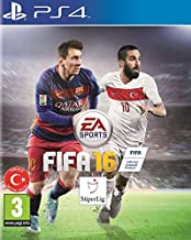 EA Fifa 16 [Playstation 4]