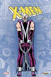 X-Men - L'intégrale 1985 (II) (T11 Nouvelle édition) de Chris Claremont