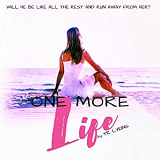 One More Life audiobook cover art