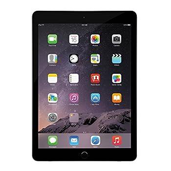 Apple iPad Air 2 64 GB Space Gray  Renewed