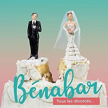 Tous les divorcés (Radio Edit)